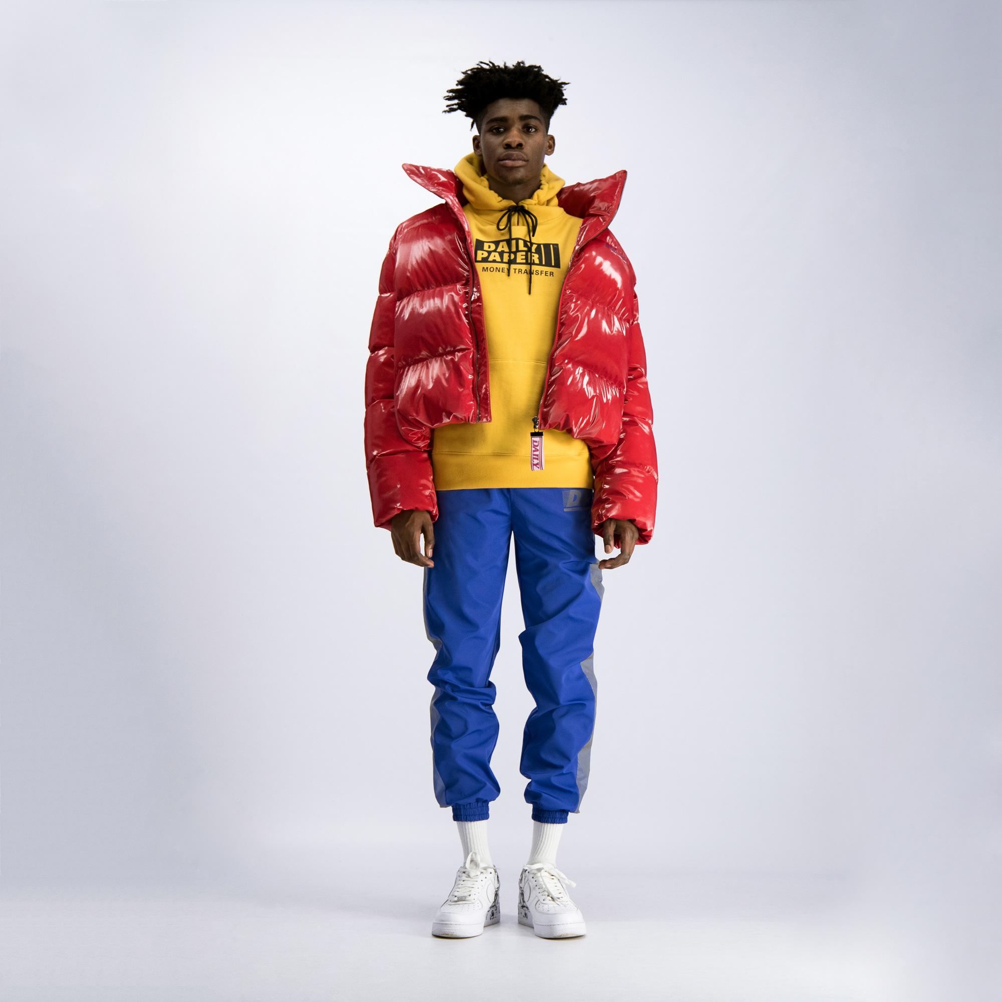 New to – urbanwear