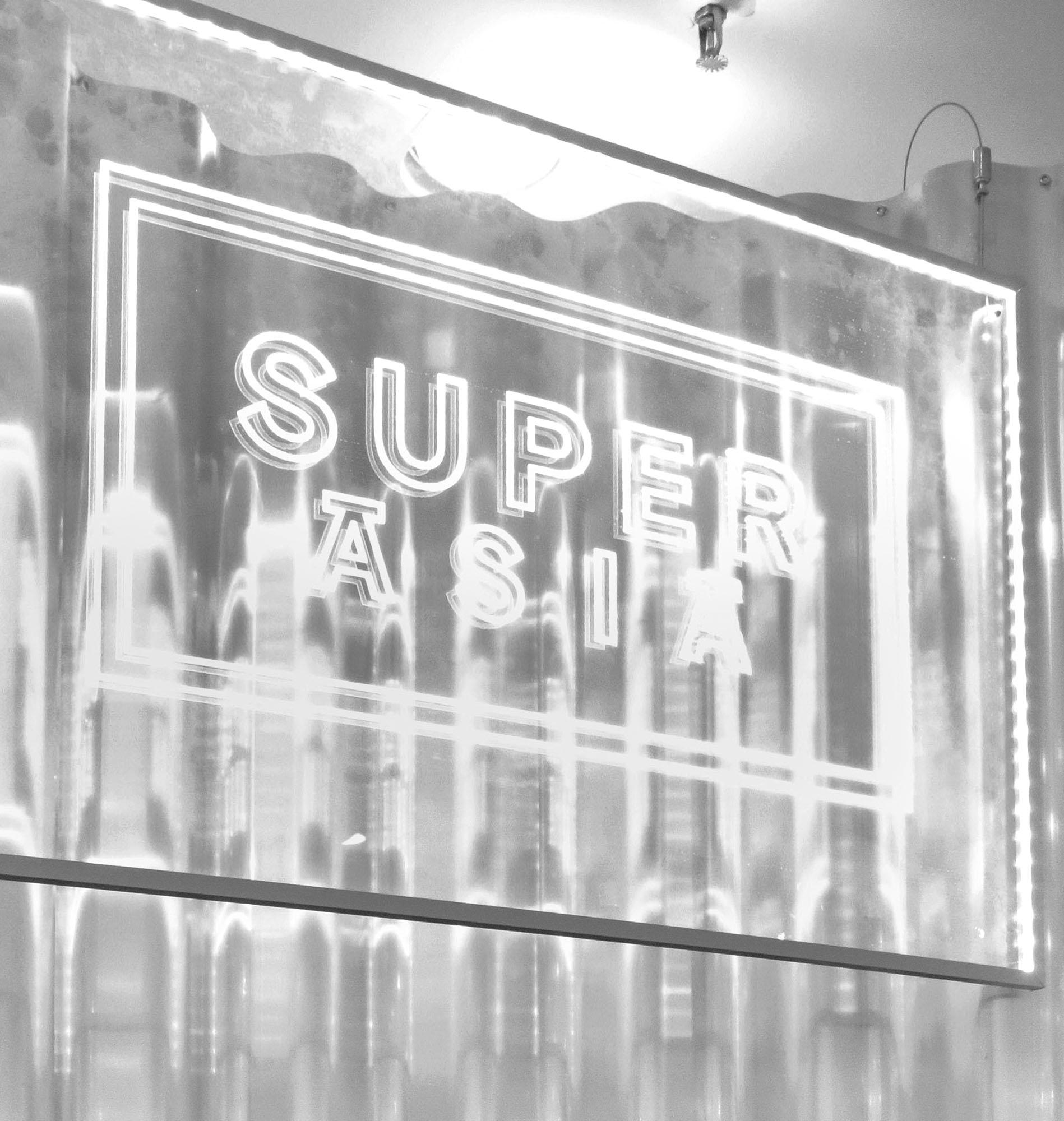 Event-SuperAsia@Oberpollinger