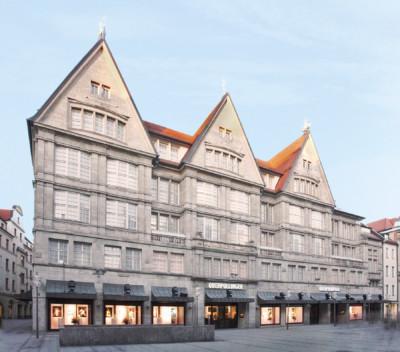 51f37f09dde8a9 Oberpollinger  Das Einkaufserlebnis in München - Oberpollinger