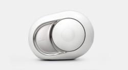 Devialet Phantom Speaker Lautsprecher in weiß und silber