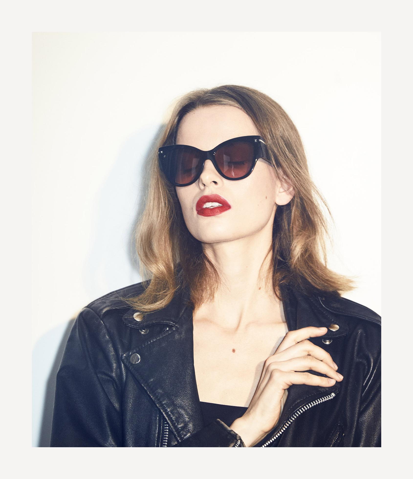 Editorial Accessoires Women – Eyewear