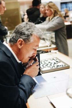 Bucherer-Schmuck-Diamant-Apero-Oberpollinger-Event-2019
