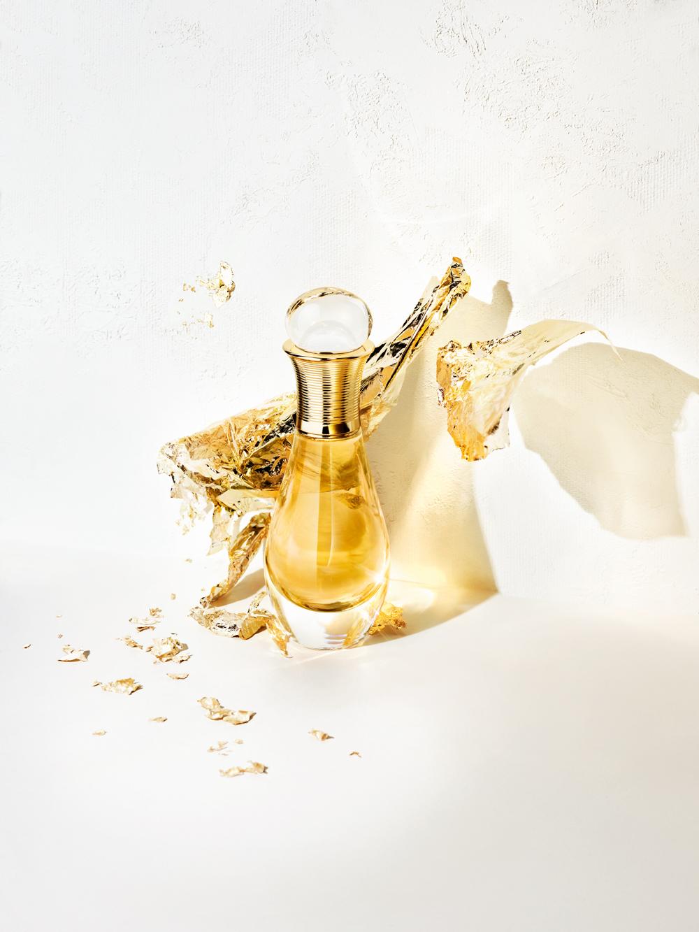 Dior »J'adore« – Ihr neues Dufterlebnis To Go