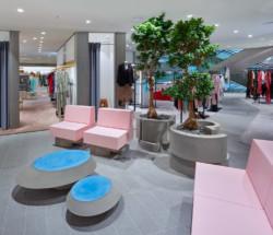 Der Oberpollinger: Die Shopping Destination in München