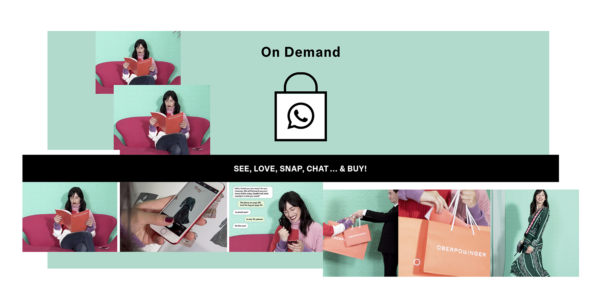 On-Demand-Shopping-Oberpollinger-online-shopping