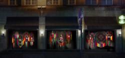 Louis-Vuitton-Fenster-Pop-up-Oberpollinger-4