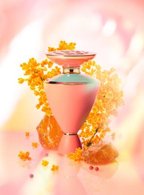 Parfum Bvlgary Le Gemme Coral