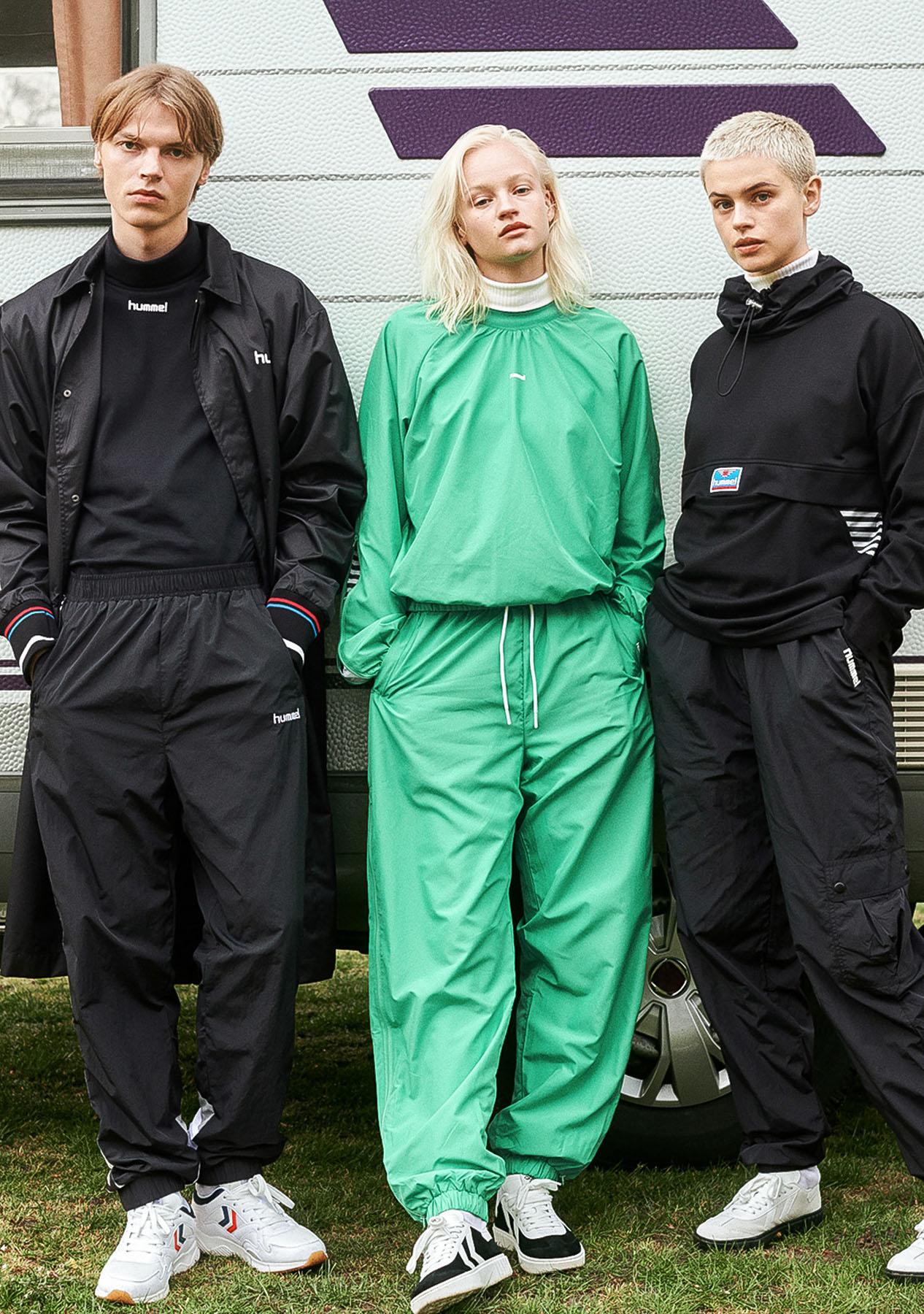 Best Of –Urban Fashion