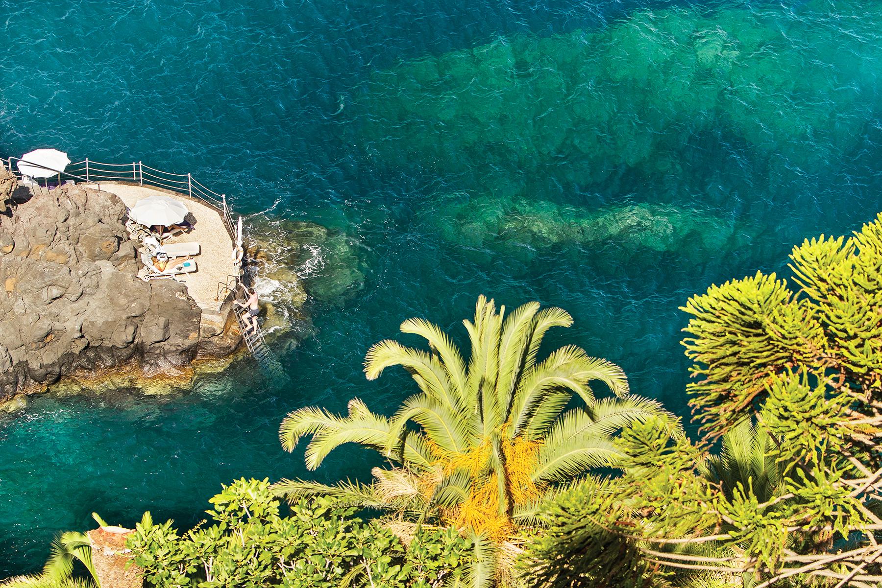 Reise Madeira