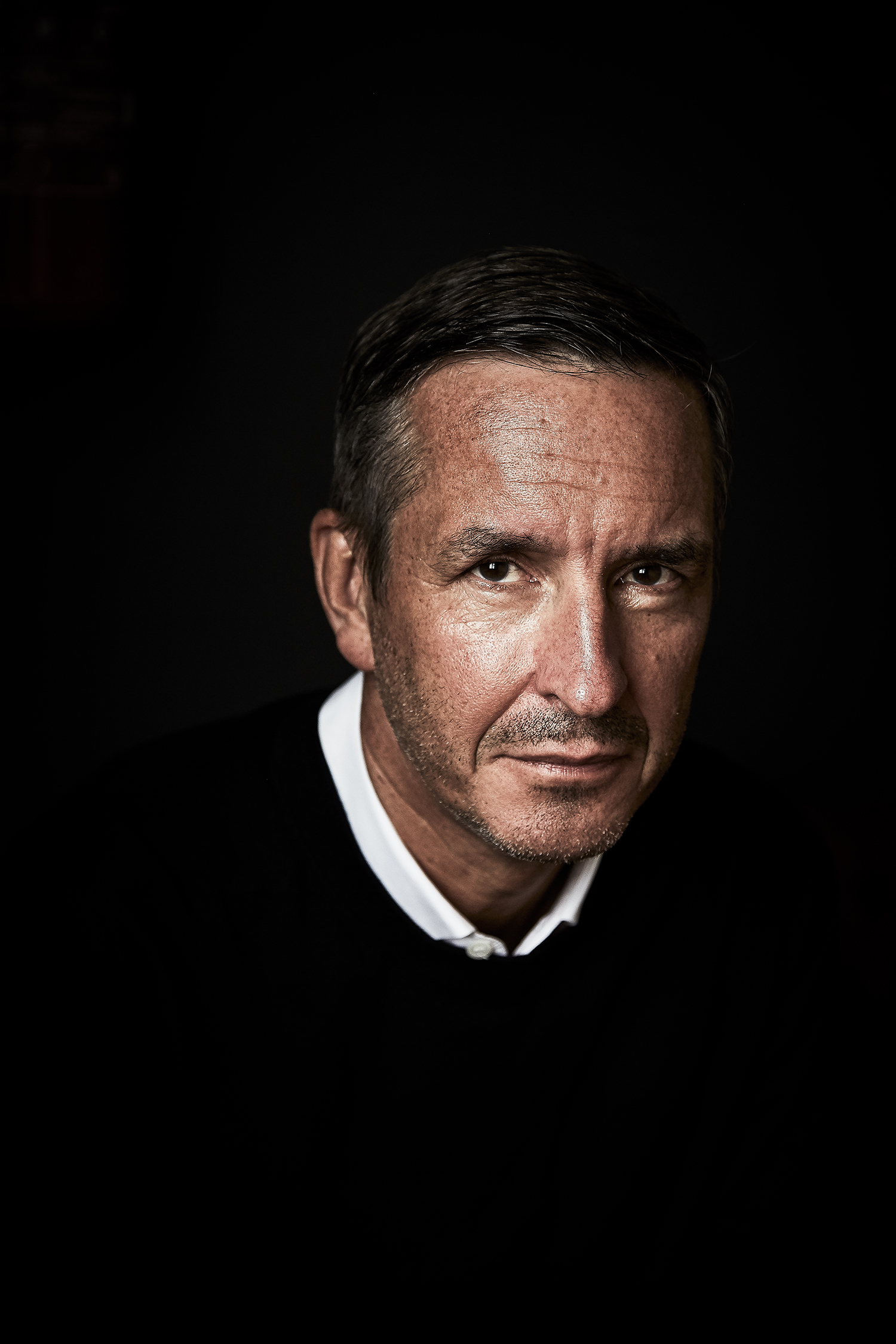 Interview Dries Van Noten